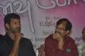 Vishal, RK Selvamani @ Oru Kanavu Pola Movie Audio Launch Stills