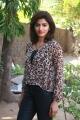 Actress Dhansika @ Vizhithiru Press Meet Stills