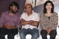 Vijay Milton, Dhansika @ Vizhithiru Press Meet Stills