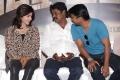 Dhansika, Krishna @ Vizhithiru Press Meet Stills