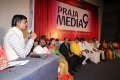 Prajamedia9 Grand Launch Stills