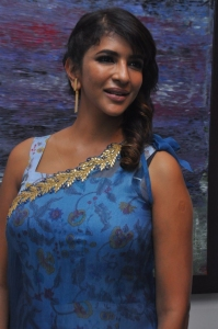 Lakshmi Manchu launches Bharat Thakur's Colossal Abstracts Photos