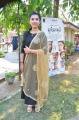 Actress Adithi Krishna @ Thangaratham Movie Press Meet Stills