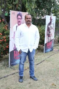 Director Tatineni Satya @ Yaar Ivan Movie Press Meet Stills