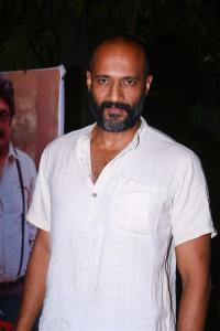 Kishore @ Yaar Ivan Movie Press Meet Stills