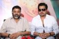 P Vasu, Shakthi Vasudevan @ Shivalinga Pre-Release Function Stills