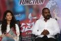 Ritika Singh, Raghava Lawrence @ Shivalinga Pre-Release Function Stills