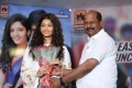 Ritika Singh, Malkapuram Shivakumar @ Shivalinga Pre-Release Function Stills