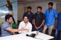 Idi Naa Love Story Teaser Launch Stills