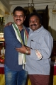 Sriwass, VV Vinayak @ Meghana Arts Production No 2 Movie Opening Stills
