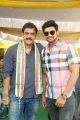 Sriwass, Bellamkonda Sreenivas @ Meghana Arts Production No 2 Movie Opening Stills