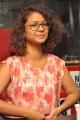 Actress Aditi Myakal @ Ami Tumi 2nd Single Launch @ Red FM Stills
