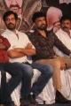 Natty Natraj, Harikumar @ Pulimurugan Tamil Audio Launch Stills