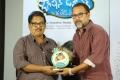 Vamsy, Madhusudhan Rao @ Fashion Designer son of Ladies Tailor Movie Thanks Meet Stills