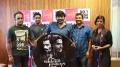 S Sashikanth, Sam CS, Vijay Sethupathi, Pushkar-Gayathri @ Vikram Vedha Audio Launch Stills