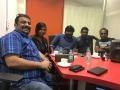 Vikram Vedha Audio Launch @ Suryan FM Stills
