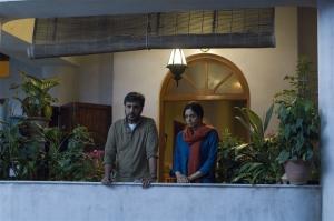 Sridevi MOM Movie Photos