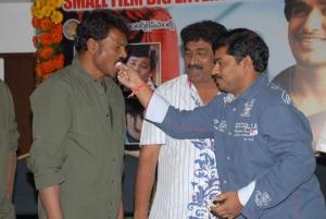 Veedu Theda 25 Days Press Meet Stills