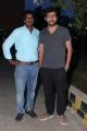 Director Kannan, RJ Balaji @ Ivan Thanthiran & Vanamagan Team Press Meet Stills