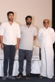 Jayam Ravi, AL Alagappan, AL Vijay @ Ivan Thanthiran & Vanamagan Team Press Meet Stills