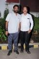 AL Vijay, Dhananjayan @ Ivan Thanthiran & Vanamagan Team Press Meet Stills