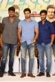 Sundeep, Sudheer Babu, Aadi @ Shamanthakamani Movie Success Meet Photos