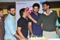 Fidaa Press Meet Vijayawada Photos