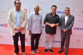 Shivendra Singh Dungarpur, Mani Ratnam, Kamal Haasan, Sudhanshu Vats @ Viacom 18 Film Heritage Foundation Press Meet Stills