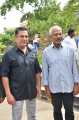 Kamal Haasan, Mani Ratnam @ Viacom 18 Film Heritage Foundation Press Meet Stills