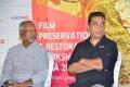 Manirathnam, Kamal Hassan @ Viacom 18 Film Heritage Foundation Press Meet Stills