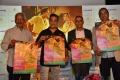 Mani Ratnam, Kamal Haasan, Sudhanshu Vats, Shivendra Singh Dungarpur @ Viacom 18 Film Heritage Foundation Press Meet Stills