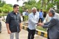 Kamal, Mani Ratnam, Sudhanshu Vats @ Viacom 18 Film Heritage Foundation Press Meet Stills