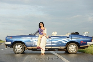 Kriti Kharbanda @ Mr Nokia Movie New Stills