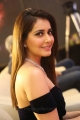 Actress Raashi Khanna @ Jai Lava Kusa Audio Press Meet Stills