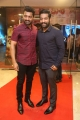 Nandamuri Kalyan Ram, Jr NTR @ Jai Lava Kusa Audio Press Meet Stills