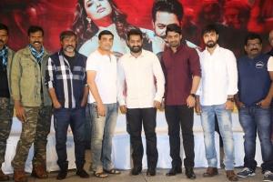 Jai Lava Kusa Success Meet Stills