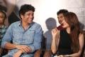 Nagarjuna, Samantha Akkineni @ Raju Gari Gadhi 2 Success Meet Stills