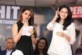 Actress Samantha, Abhinaya @ Raju Gari Gadhi 2 Success Meet Stills