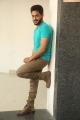 Devi Sri Prasad Movie Actor Manoj Nandam Interview Photos