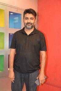 Director I. Ahmed @ Ippadai Vellum Special Show Photos
