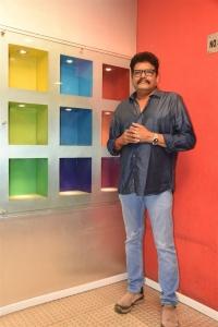 KS Ravikumar @ Ippadai Vellum Special Show Photos
