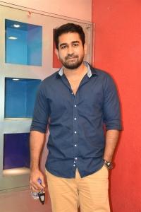 Vijay Antony @ Ippadai Vellum Special Show Photos