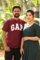 Anand Ravi, Komali @ Napoleon Movie Press Meet Images