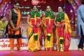 Savita, Suchithra & Vasudha Ravi (SantPravaham) @ Chennaiyil Thiruvaiyaru Season 13 Day 3 (20th December) Stills