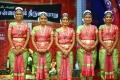 Pooja Srinivasaraja Bharathanatyam @ Chennaiyil Thiruvaiyaru 2017 Day 6 Images