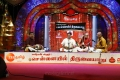 Singer Dr. Ganesh @ Chennaiyil Thiruvaiyaru 2017 Day 6 Images