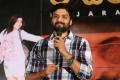 Nirup Bhandari @ Rajaratham Teaser Launch Stills