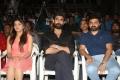 Avantika Shetty, Rana Daggubati, Anup Bhandari @ Rajaratham Teaser Launch Stills
