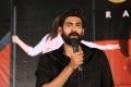 Rana Daggubati @ Rajaratham Teaser Launch Stills