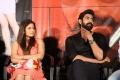 Avantika Shetty, Rana Daggubati @ Rajaratham Teaser Launch Stills